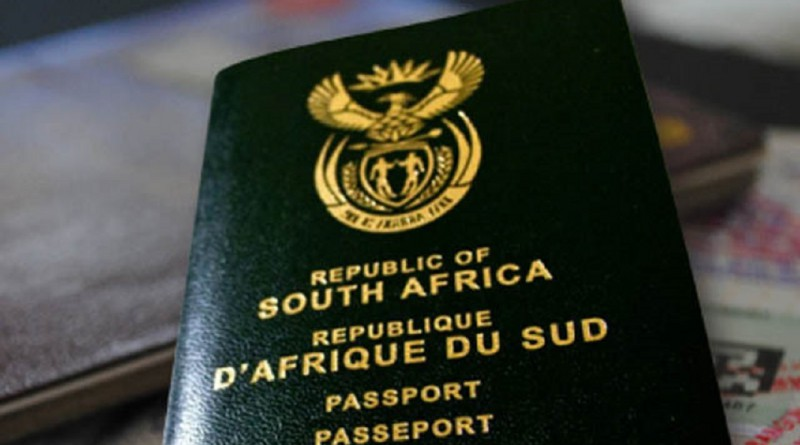 SAPassport