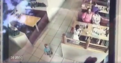 boy nearly kidnapped spur