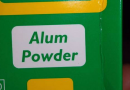 What Is Alum Powder Used For
