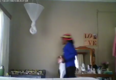Horrific Video Showing Nanny Abusing A Toddler Raises This Question