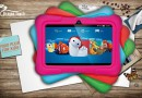 Best Tablet for 2-Year-Old