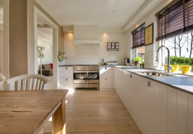 10 Hacks for a Spotless Home