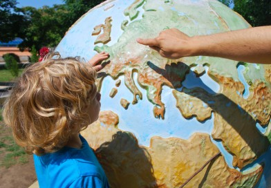 Travel Documents Needed for Children to Travel from SA Internationally