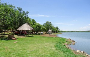 Dinokeng-Fishing-Camping